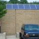 Photo by Michigan Solar Solutions. Commercial Solar Arrays - thumbnail