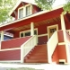 Photo by Lifetime Remodeling Systems. Craftsman Renovation - thumbnail