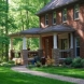 Photo by Atlanta Design and Build. Outdoor/Front Porch Addition  - thumbnail