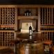 Photo by Atlanta Design and Build. Napa Valley Wine Cellar in the Heart of Georgia - thumbnail
