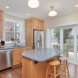 Photo by Bellweather Construction. Kitchens - thumbnail