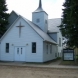 Photo by ABC Seamless - Fargo. Church in Dazey - thumbnail