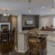 Photo by Synergy Builders. Clean lines, smooth transition - thumbnail