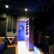 Photo by Case Design/Remodeling of San Jose. San Jose Home Theater/Media Room - thumbnail