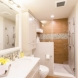 Photo by Case Design/Remodeling of San Jose. Sunnyvale Master Bath Remodel - thumbnail