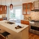 Photo by Wentworth, Inc.. Open Plan Kitchen Renovation - thumbnail