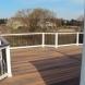 Photo by Breyer Construction & Landscape, LLC. Fiberon Deck - thumbnail