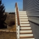 Photo by Breyer Construction & Landscape, LLC. Fiberon Deck - thumbnail