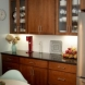 Photo by Gerome's Kitchen & Bath. Shaker Hts. OH Kitchen and Bathroom  Remodel - thumbnail