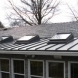 Photo by Global Home Improvement. Contemporary Metal Roof - thumbnail