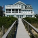 Photo by Boardwalk Builders. Custom Homes - thumbnail