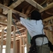 Photo by Gavigan Construction. framing technology  - thumbnail