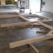 Photo by Lancaster County Timber Frames, Inc.. Addition to Home - thumbnail