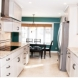 Photo by Hammer Design Build Remodel. Silver Spring, MD 20905: Contemporary Full Kitchen Remodel.  - thumbnail