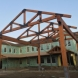 Photo by Lancaster County Timber Frames, Inc.. Marlboro Assisted Living - thumbnail