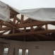 Photo by Lancaster County Timber Frames, Inc.. Schwenksville Residence - thumbnail