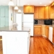 Photo by Hammer Design Build Remodel. Olney, MD 20832: Kitchen Remodel  - thumbnail