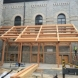 Photo by Lancaster County Timber Frames, Inc.. St. Peter the Apostle Church in Philadelphia - thumbnail
