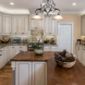 Photo by Bickley Design Build  . Cozy Kitchen in Middle Georgia - thumbnail