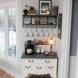 Photo by Advance Design Studio, Ltd.. Sophisticated Nostalgia Kitchen in Deer Park - thumbnail