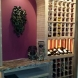 Photo by Myers Homes. Wine Cellar - thumbnail