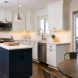 Photo by Schloegel Design Remodel. Express Custom Kitchens - thumbnail