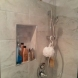 Photo by Acclaim Renovations & Design. Partial Bathroom Remodel 2014 - thumbnail