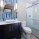 Photo by Schloegel Design Remodel. Bathroom Remodels - thumbnail