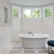 Photo by Schloegel Design Remodel. Bathroom Remodels - thumbnail