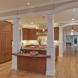 Photo by Custom Kitchens, Inc.. Craftsman Kitchen - thumbnail