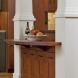 Photo by Custom Kitchens, Inc.. Craftsman Kitchen - thumbnail