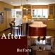 Photo by Custom Kitchens, Inc.. Kitchen Remodel - thumbnail