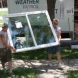 Photo by AHT Wisconsin Windows.  Madison Replacement Window Installation Project - thumbnail
