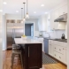 Photo by Schloegel Design Remodel. Kitchen Remodels - thumbnail