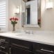 Photo by Hatfield Builders & Remodelers. Mosswood Master Bath - thumbnail