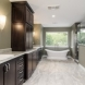 Photo by Hatfield Builders & Remodelers. Thompson Master Suite & Garage Addn - thumbnail