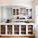 Photo by Wentworth, Inc.. Galley kitchen remodel in Foxhall Village, DC - thumbnail