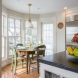 Photo by Wentworth, Inc.. Open kitchen remodel in Bethesda - thumbnail