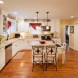 Photo by ALH Home Renovations. Kitchen/Dining Room Remodel, Master Suite Addition - thumbnail