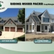 Photo by Patrick Exteriors. FINISHED PROJECTS - thumbnail