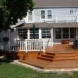 Photo by Klassen Remodeling & Design. Elm Grove Deck Addition - thumbnail