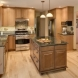 Photo by Klassen Remodeling & Design. Waukesha Kitchen Remodel - thumbnail
