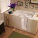 Photo by Erie Construction Midwest Inc. Erie Walk In Bathtub - thumbnail