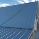 Photo by Done Rite Roofing. Metal roof - thumbnail