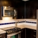 Photo by Habify. Miami Contrast Kitchen Modernization - thumbnail