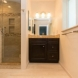 Photo by Habify. Coral Gables Modern Mediterranean Master Bath - thumbnail