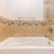 Photo by Habify. Coral Gables Modern Mediterranean Master Bath - thumbnail