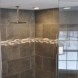 Photo by Acclaim Renovations & Design. Master Bathroom Renovation - thumbnail