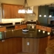 Photo by Legacy Remodeling, INC. Open Kitchen with Island - thumbnail