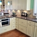 Photo by Lensis Builders Inc. Kitchen Remodel in Nokesville, VA - thumbnail